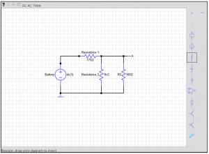 MITx Circuit Lab Emulation
