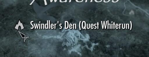 Dungeon Quest Awareness logo